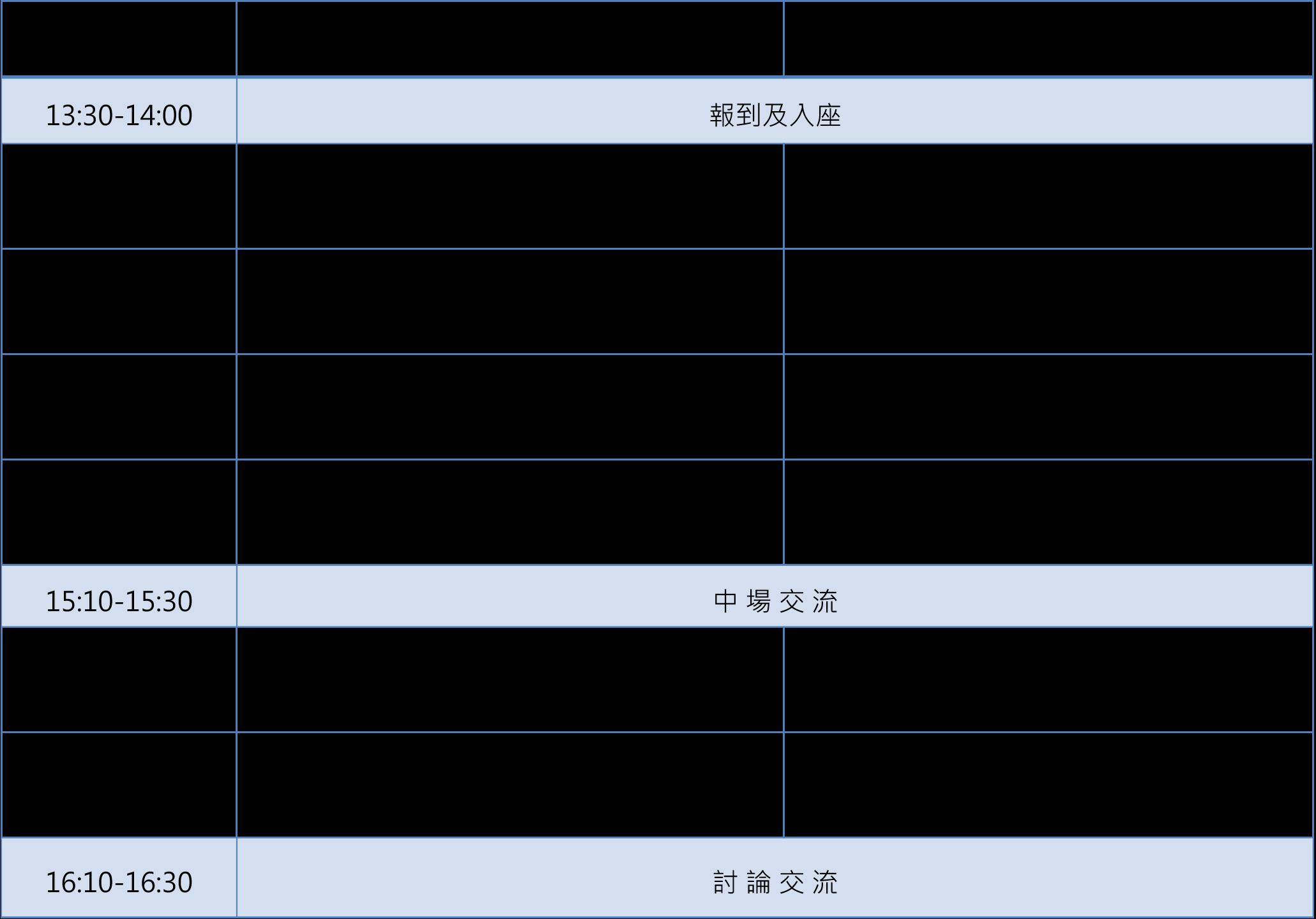 12/5 迎接5G~物聯網應用服務商的挑戰與機會
